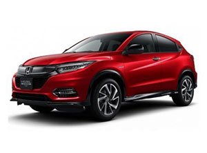 Honda-Vezel-1.5-Auto