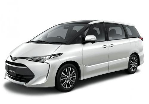 Minivan-MVP