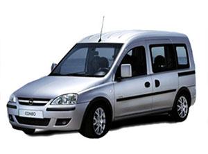 Opel-Combo-1.3-Auto-(Diesel)