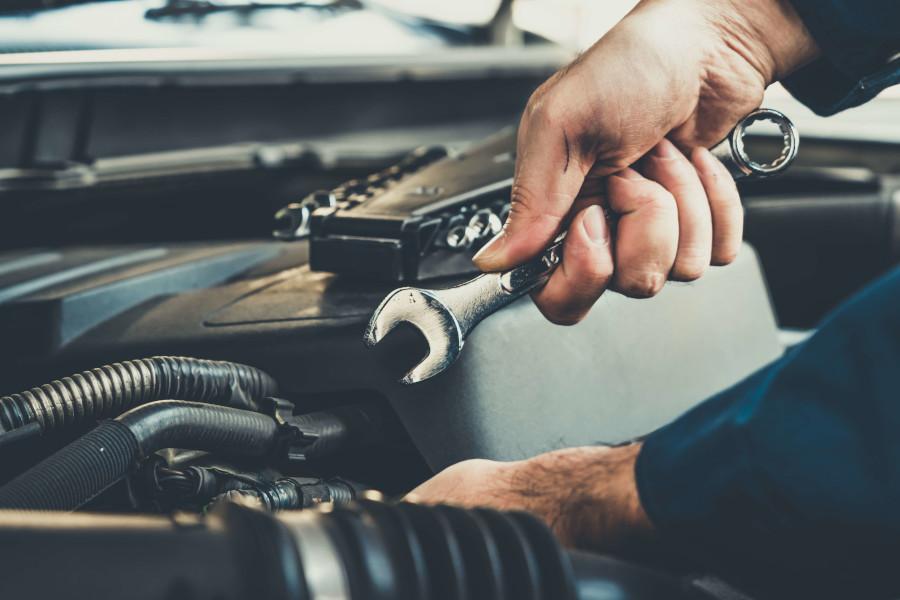 Car maintenance by car rental SG